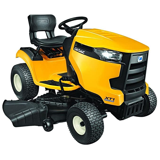 cub cadet xt1 50 reviews