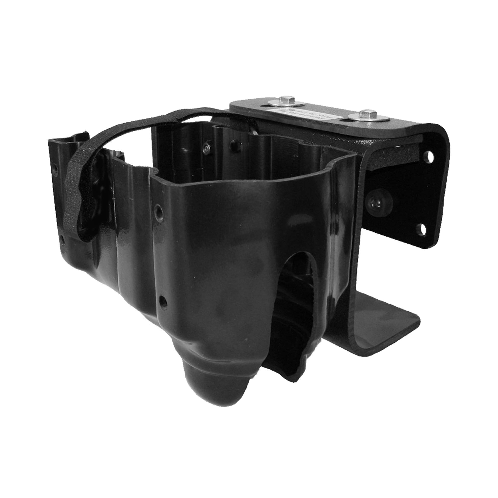 Jameson 24-12A Bucket Mount Holster for Impact Tool by Jameson