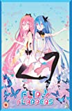 Flip Flappers Collector's Edition [Blu-ray] [2018]