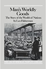 Man's Worldly Goods (English Edition) eBook Kindle