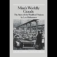 Man's Worldly Goods (English Edition)
