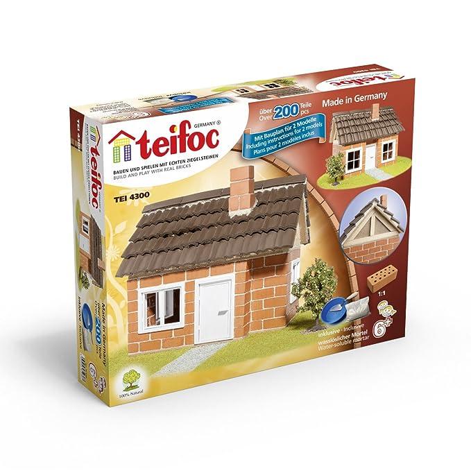 100 opinioni per Teifoc 2704300- Villetta di Campagna