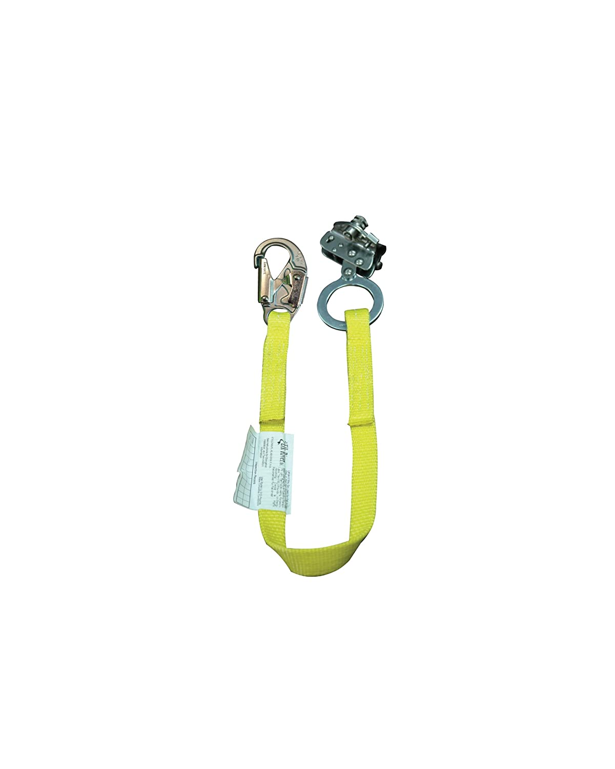 Elk River 62452 WindEagle Polyester/Nylon 4 D-Ring LE Harness with Quick Connect Buckles, Medium by Elk River B005FMPOFO