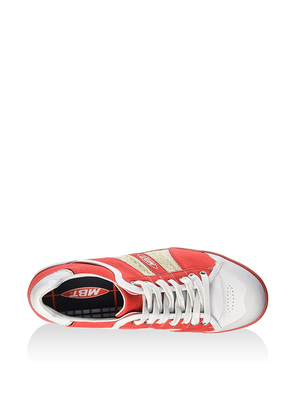 MBT Schuhe ROT ROT Schuhe Kito 700355-794V Rot 70a293