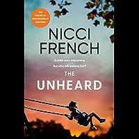 The Unheard (English Edition)