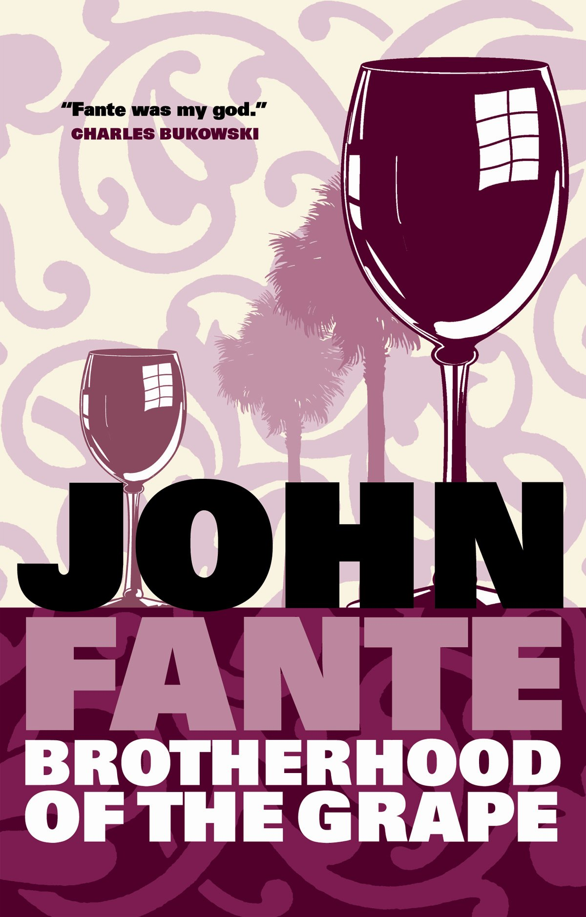 The Brotherhood of the Grape ebook