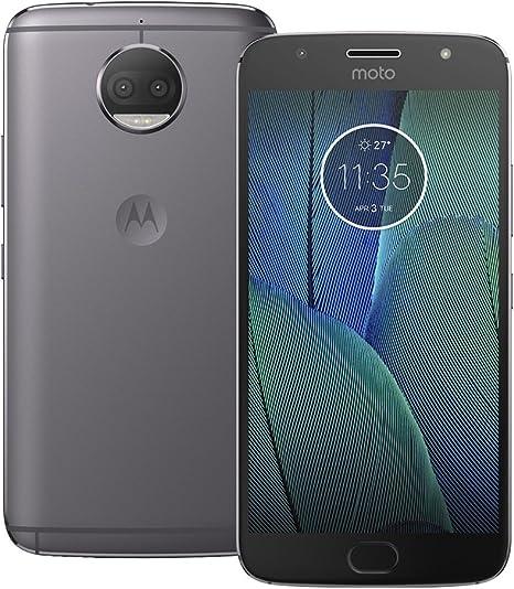 Motorola Moto G5S Plus XT1805 4G LTE Desbloqueado gsm 32 GB 4 GB ...