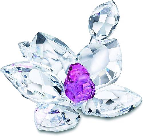 Swarovski Crystal Figurine Orchid Blossom 864464