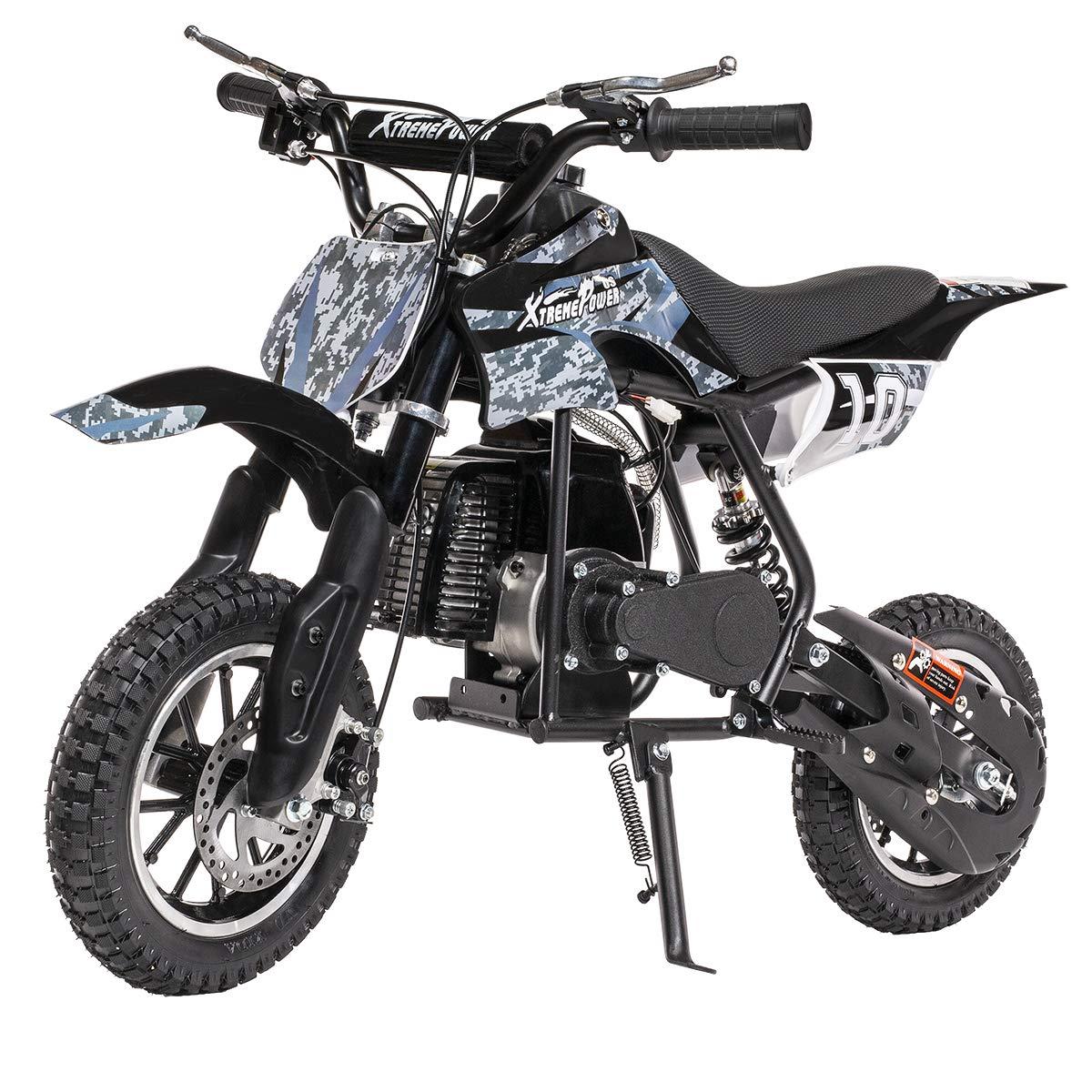 Xtremepower 49cc Kids Dirt Bike