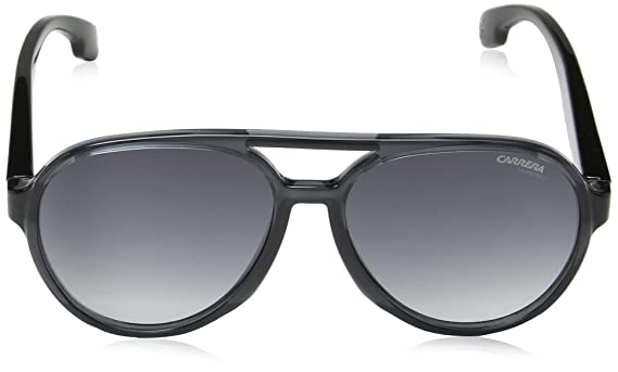 82f4e100f5 Amazon.com: Carrera Kids Carrerino 22/S Sunglasses, Gray/Dark Gray  Gradient, OS: Carrera Junior: Clothing