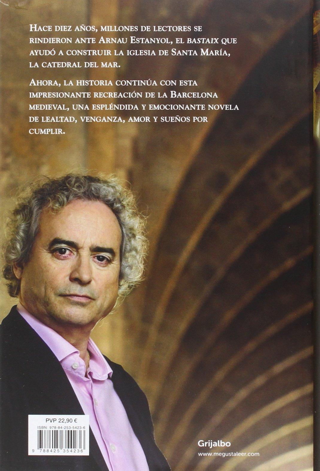 Los herederos de la tierra (Novela histórica): Amazon.es: Falcones ...