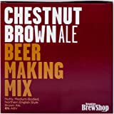 Brooklyn Brew Shop Beer Making Mix, Chestnut Brown