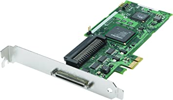 Adaptec 29320a-r 2253500-r u320 pci-x 133 mhz scsi lvd controller.