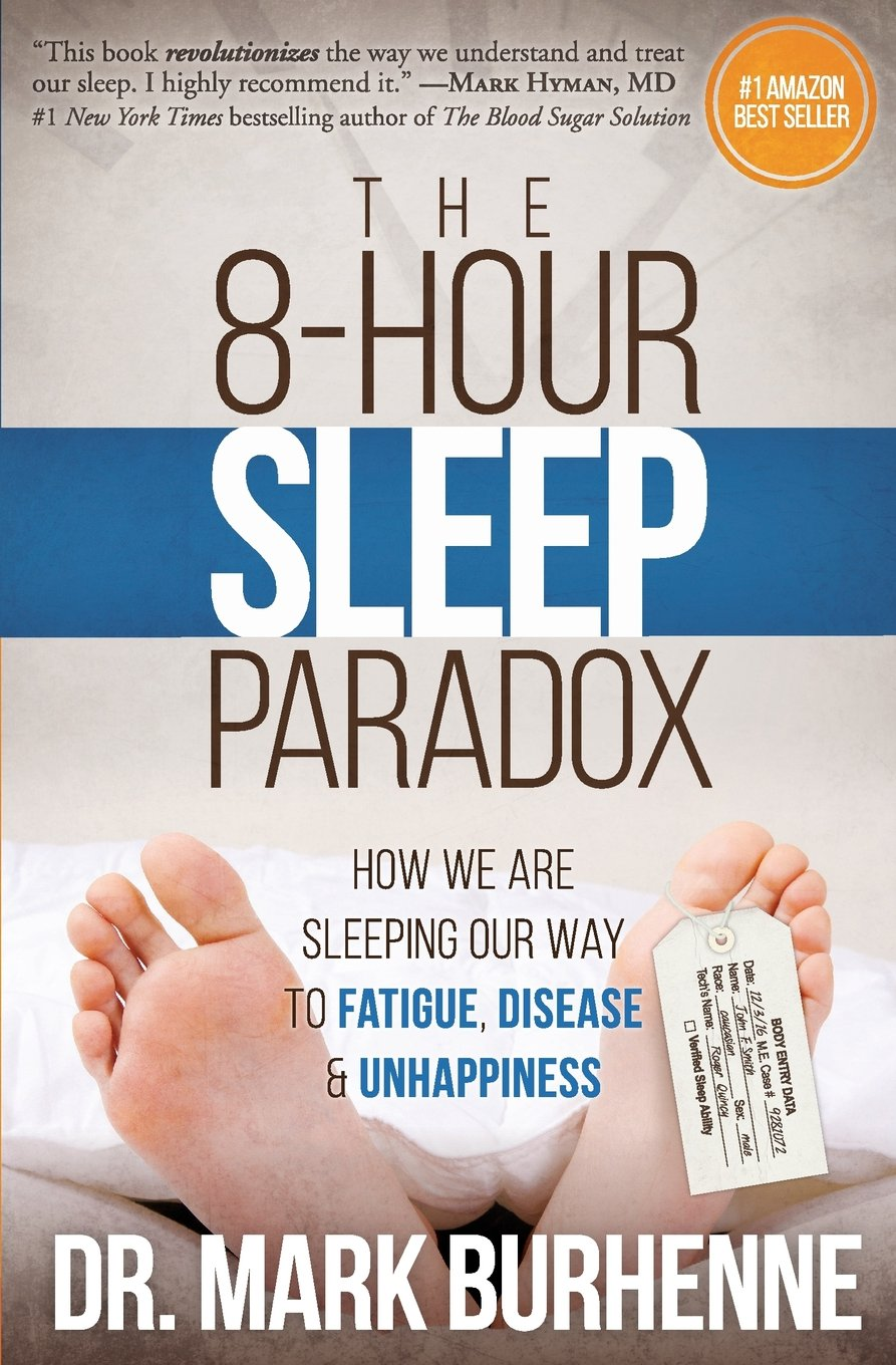 The 8-Hour Sleep Paradox: How We Are Sleeping Our Way to ...
