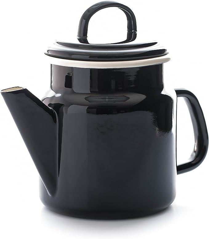 Dexam Vintage Cafeti/ère Noir