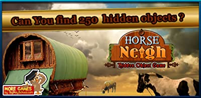 Horse Neigh - Find Hidden Object Game [Download]