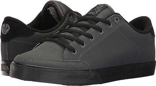 C1RCA AL50, Zapatillas para Hombre, Schwarz (Black/Gum), 39 EU