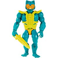Masters of The Universe Origins 5.5-in Mer-Man Action Figure, Battle Character for Storytelling Play and Display, Gift…