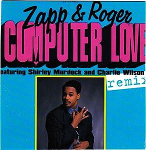 Zapp Roger Computer Love Slow Amp Easy Amazon Com Music
