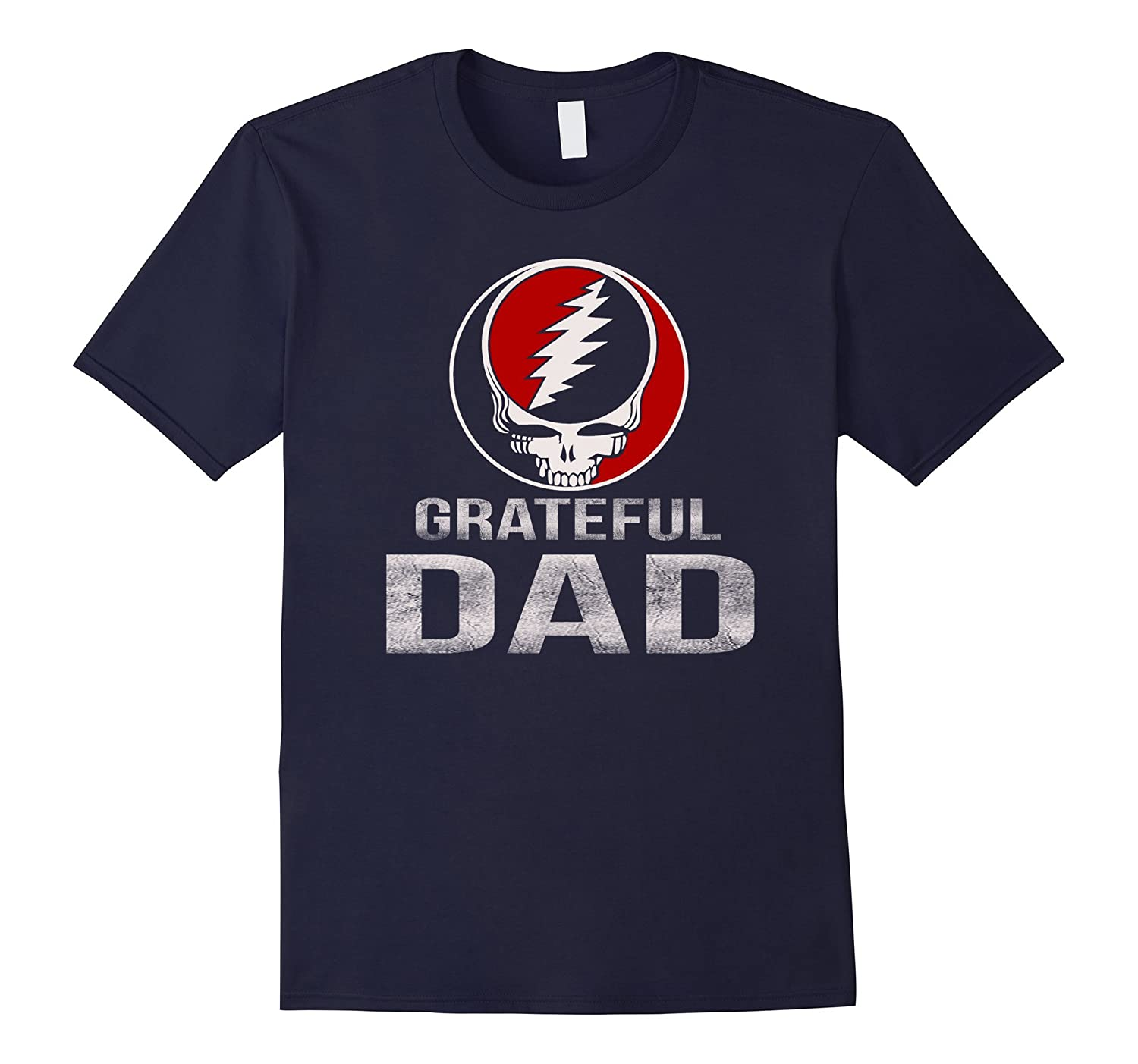 Grateful Dad-TD