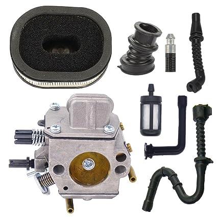 Kraftstofffilter für Stihl 046 MS460 MS 460