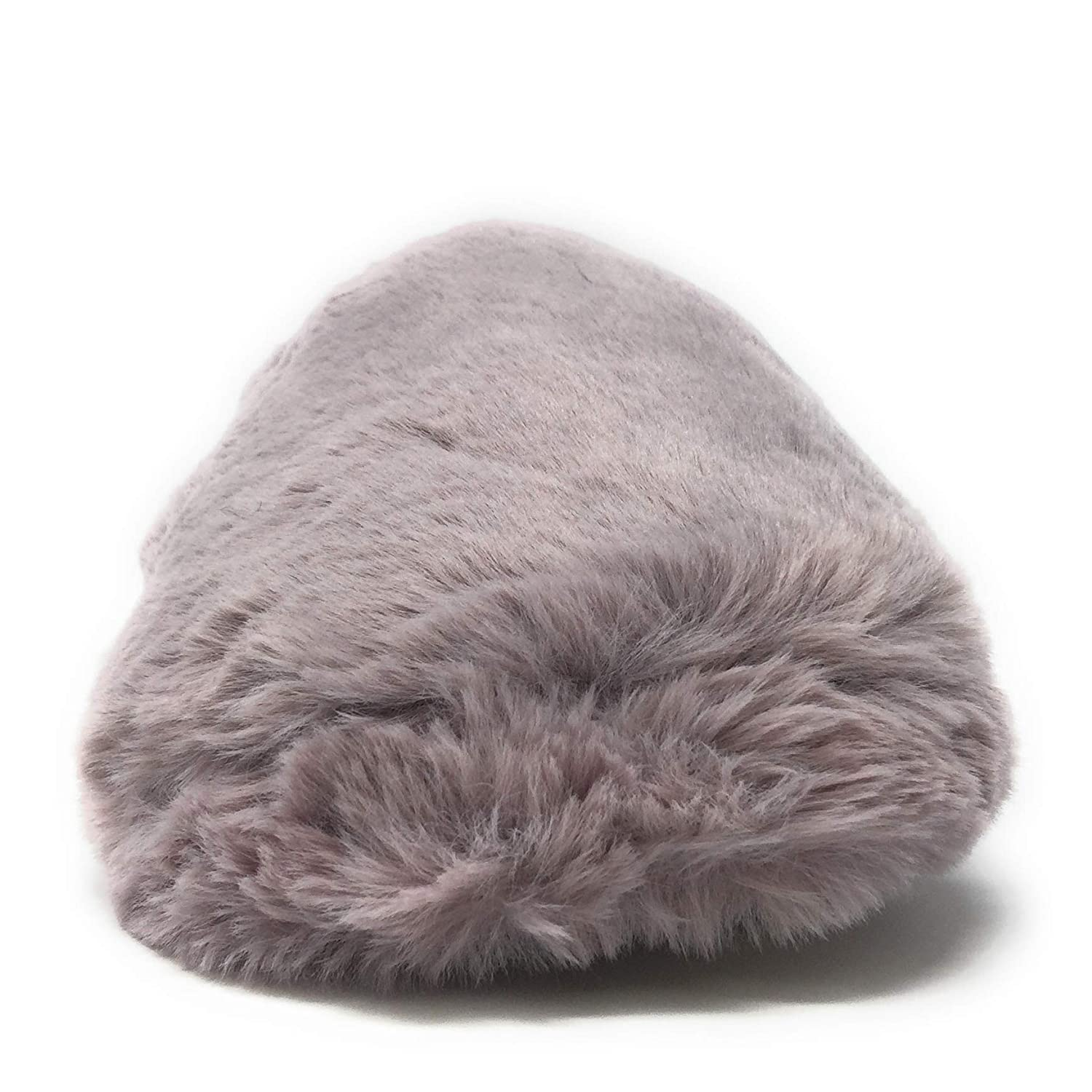 ooohyeah Women/'s Fluffy Slip-on Sabrina Lilac Slippers Outdoors Indoors