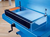 Dahle 846 Professional Stack Cutter, 500 Sheet