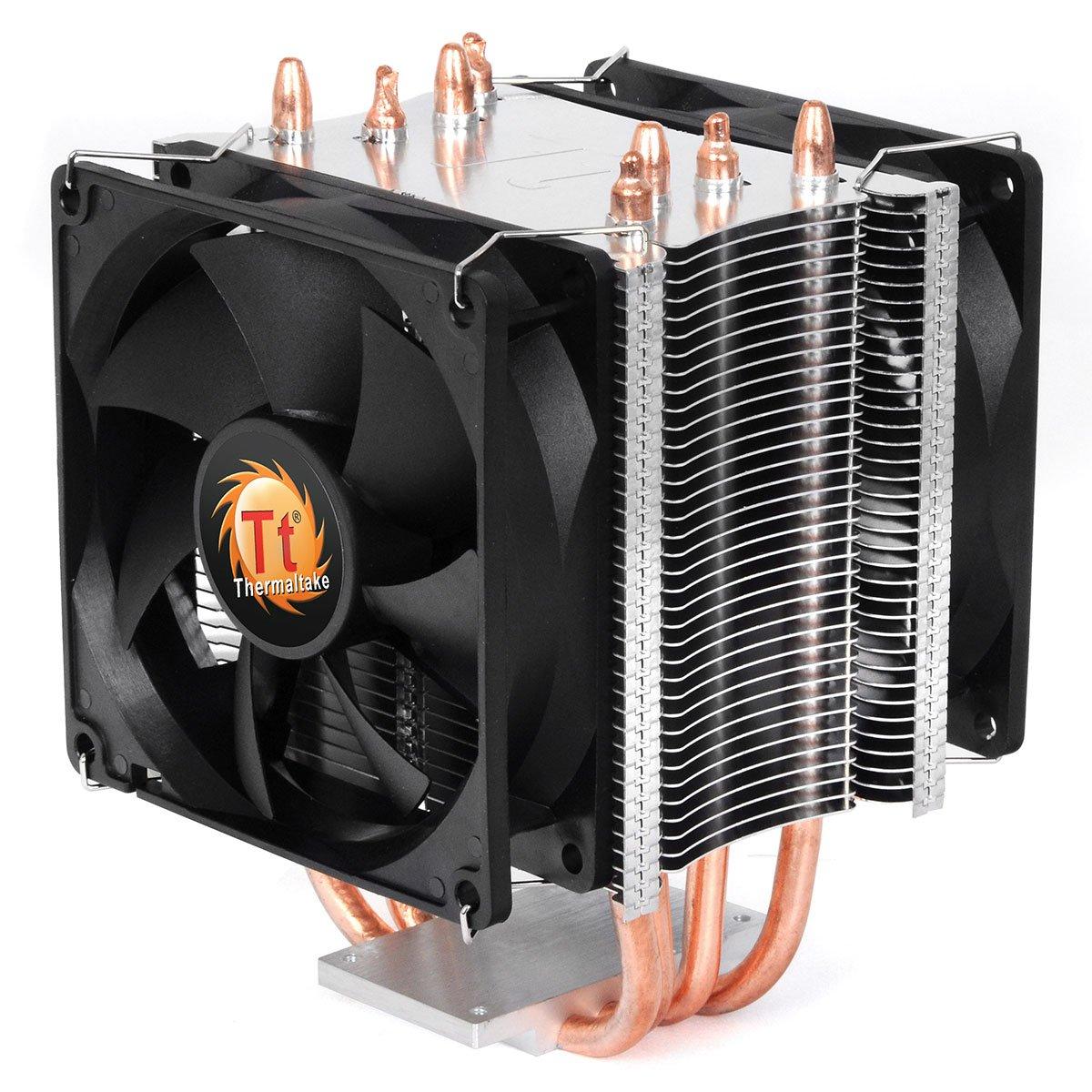 Thermaltake Contac 21 CLP0600 Refroidisseur de processeur