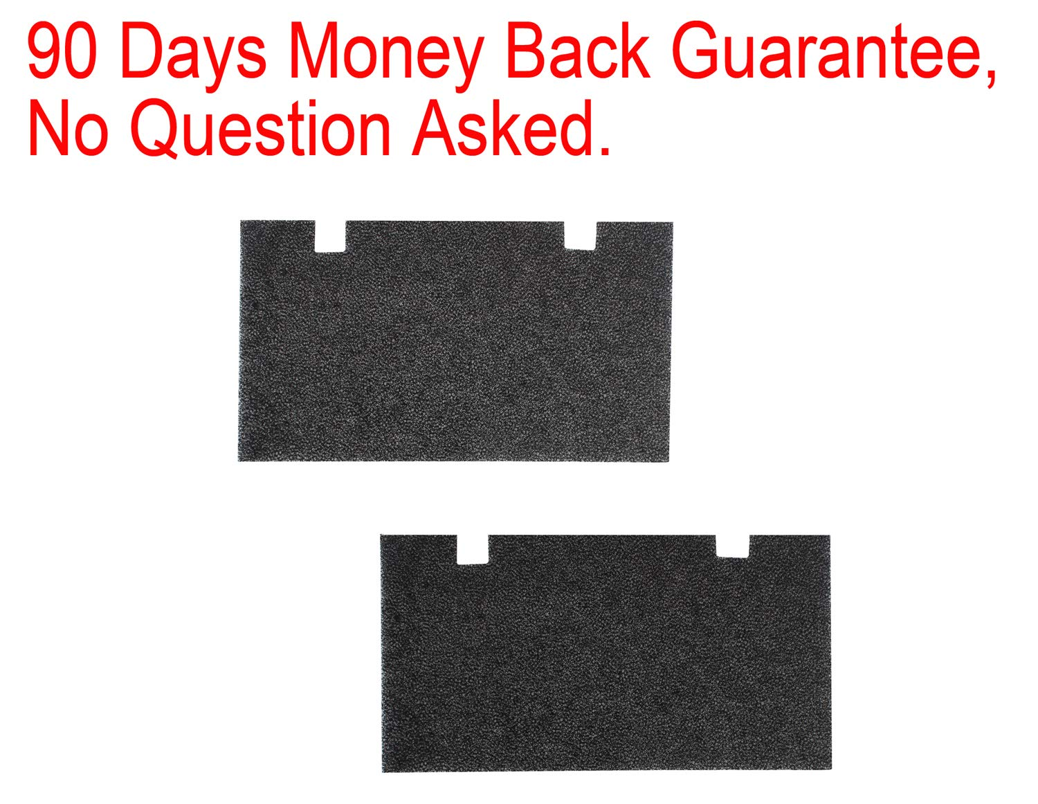 Air Conditioners FlyingAMZ RV A/C Air Filters Pad for Dometic Duo ...