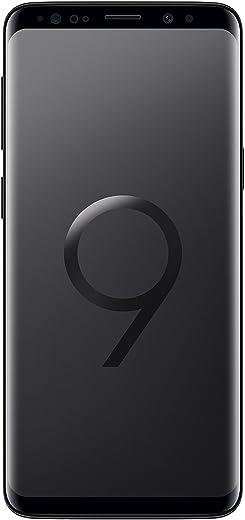 Samsung Galaxy S9 64 GB (Single SIM) - Black - Android 8.0 (Versione IT Operatore)