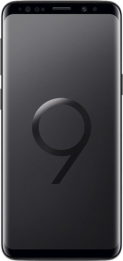 Samsung SM-G960F/DS Smartphone Samsung Galaxy S9 (5.8