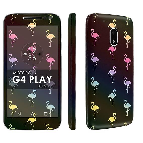 Moto G4 Play Phone Skin