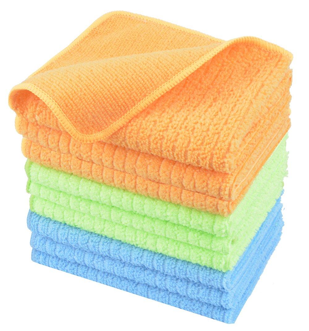 Microfiber Dish Rags