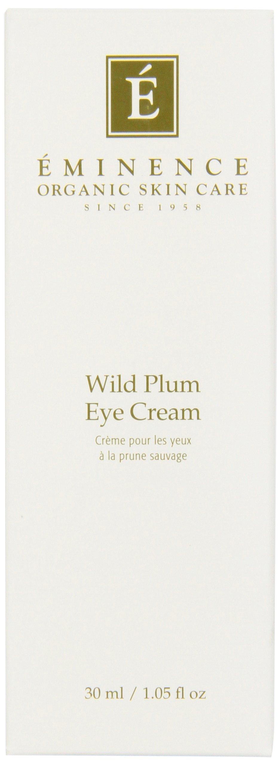 Eminence Wild Plum Eye Cream, 1.05 Ounce
