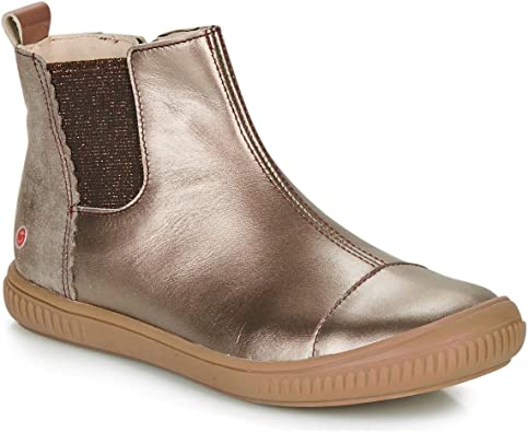 GBB Onao Ankle Boots/Boots Girls Bronze