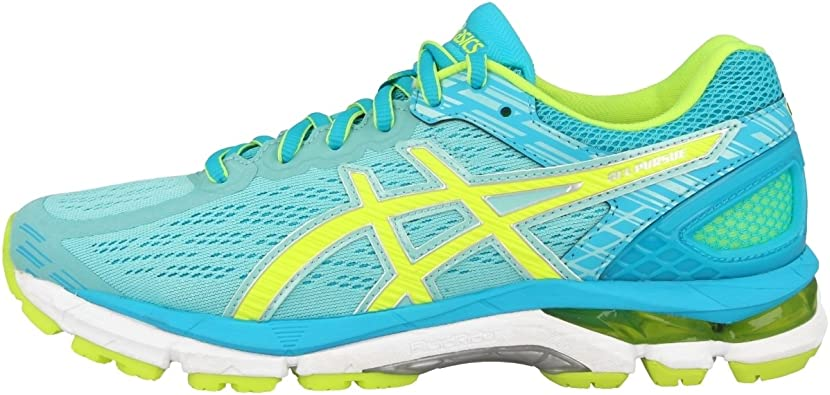 Asics Gel-Pursue 3 Womens Zapatilla para Correr - 37.5: Amazon.es: Zapatos y complementos