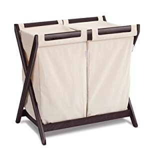 UPPAbaby Hamper Insert, Natural (Older Version) (Discontinued by Manufacturer)