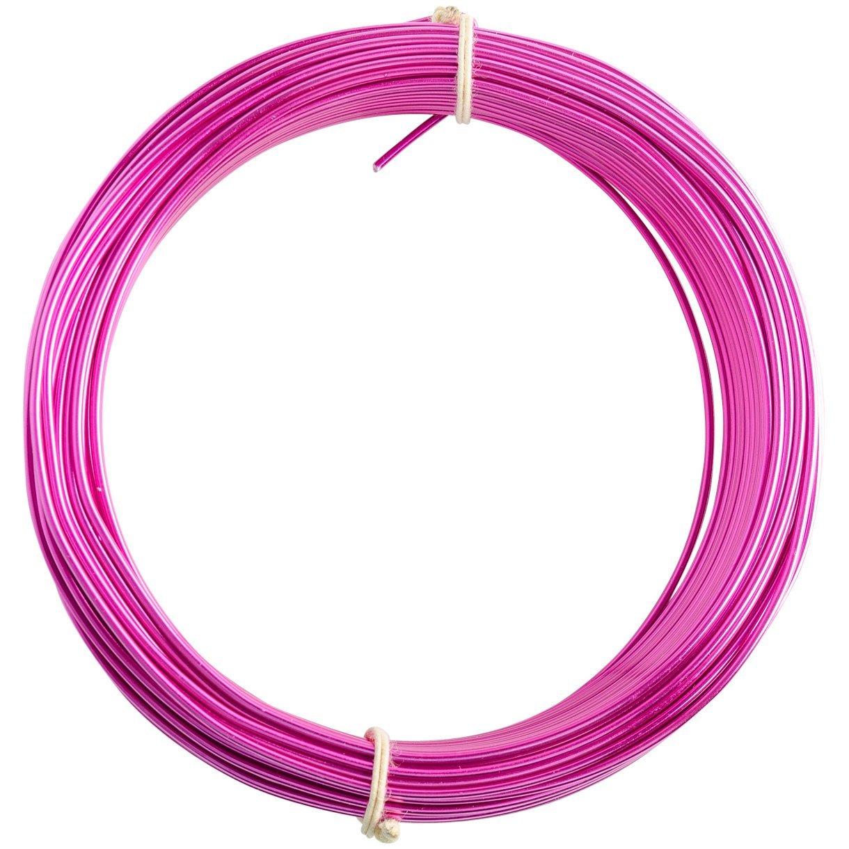 Amazon.com: 12 Gauge Gold Enameled Aluminum Wire - 40ft
