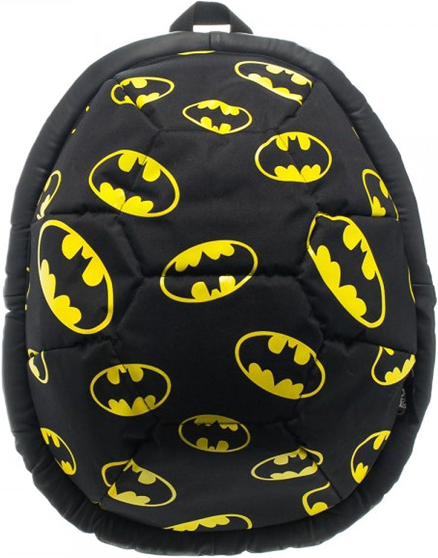 Animewild DC Comics Batman All Over Sublimated Print Biodome Backpack