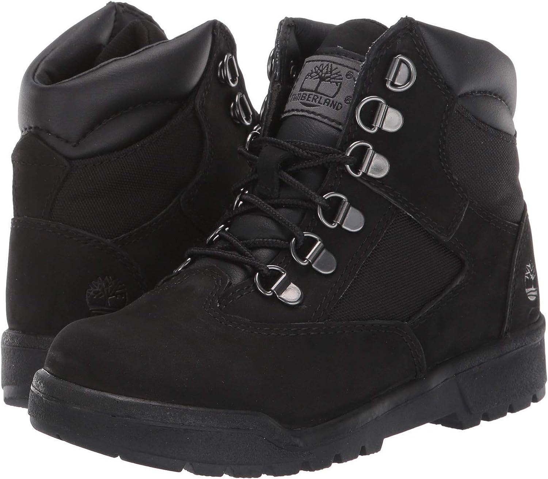 [ティンバーランド] キッズブーツ・靴 Field Boot 6 [並行輸入品]