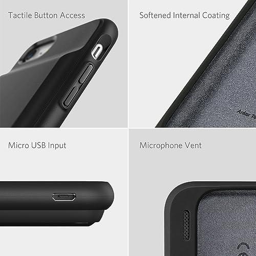電池倍増、充電時間節約「Anker PowerCore Case 2750」が発売