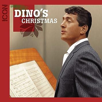 Dean Martin Christmas.Dino S Christmas