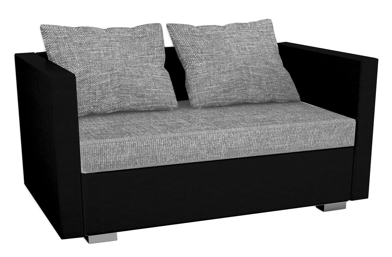 Vcm 2er schlafsofa sofabett couch sofa mit schlaffunktion sinsa vcm 2er schlafsofa sofabett couch sofa mit schlaffunktion sinsa schwarz 60 x 122 x 78 cm amazon kche haushalt parisarafo Choice Image
