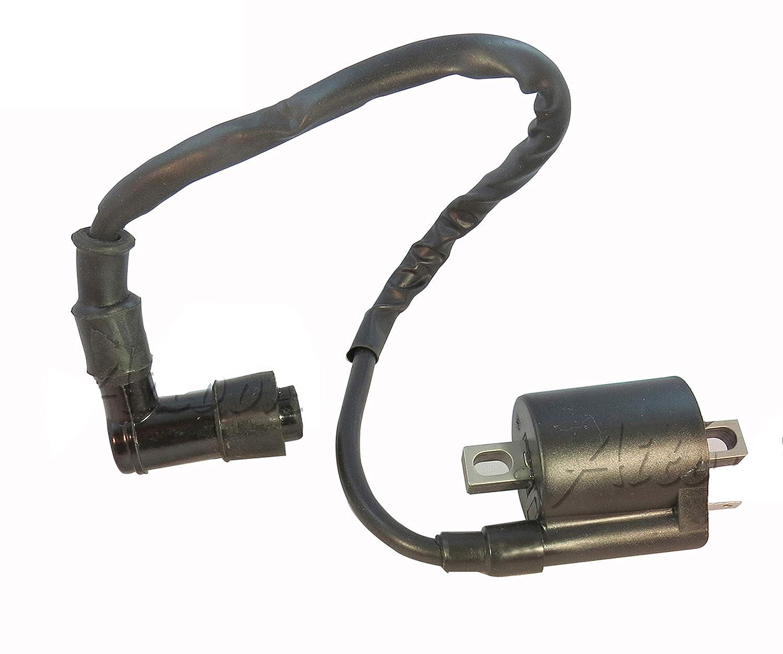 Ignition Coil Honda ATC185 ATC 185S 3 Wheeler 1980 1981 1982 1983 1984