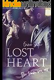 Lost Heart: Der Traum von uns (German Edition)