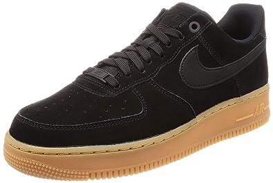 Lifestyle Shoes | Nike Air Force 1 07 LV8 Suede BlackGum