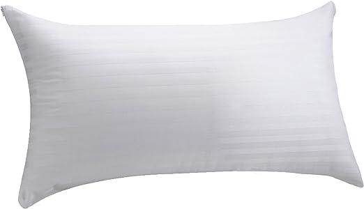 Pikolin Home - Funda de almohada cutí, 100% algodón satén, 30x50cm (Todas las medidas): Amazon.es: Hogar