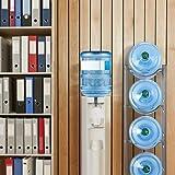 5 Gallon Water Cooler Jug Bottle Holder