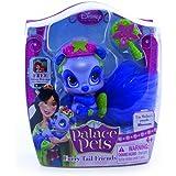 Giochi Preziosi 70764651 - Disney Palace Animali Coda Furry Friends floreale