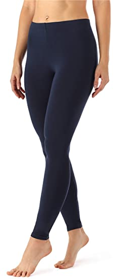 Merry Style Damen Lange Leggings MS10-143